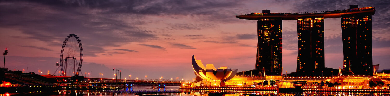 Orange Delta Singapore